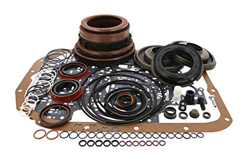 Chevy 4L80E Raybestos Stage 1 Performance Transmission Master Rebuild Kit ()
