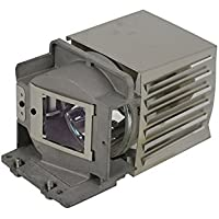 CTLAMP Replacement Projector Lamp BL-FP240A with Housing for optoma TX631-3D/TW631-3D Projectors