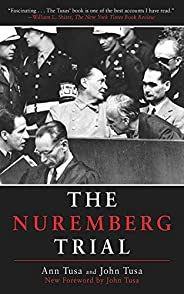 The Nuremberg Trial (English Edition)