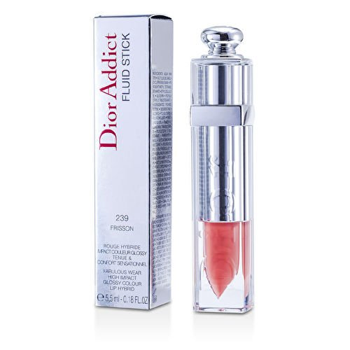 Christian Dior Addict Fluid Stick - # 239 Frisson 5.5ml/0.18oz