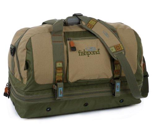 Duffel Wader Bag - 2