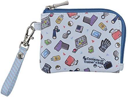 ポケモンセンターオリジナル パスケース Contents of Trainer's bag GR