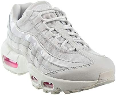 Nike Air Max 95 Women's White + Pink AQ4138 002
