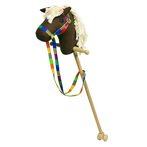 Goki RA200 - Steckenpferd Jumper