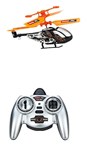 Carrera RC 2 Micro 2.4 GHz 3-Channel Helicopter