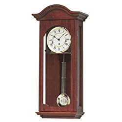 Hermle Brooke 70815I90341 Clock
