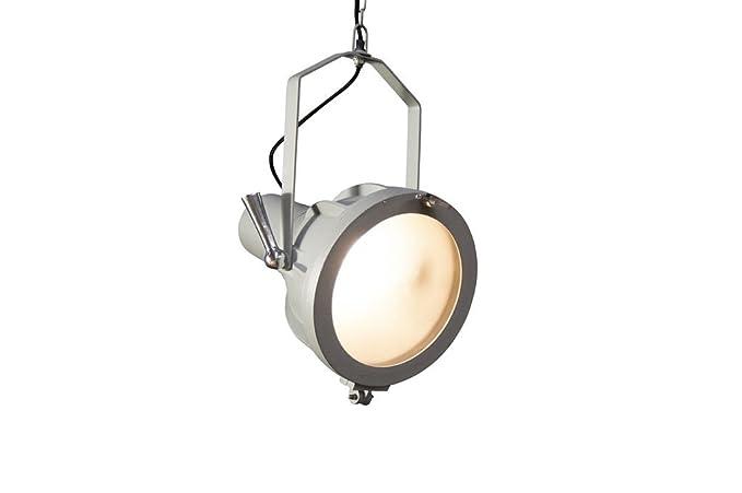 Plafoniere Soffitto Industrial : Pib lampade da soffitto faretto weissmüller in stile vintage