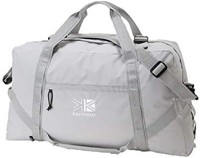 2wayダッフルバッグ ボストンバッグ ショルダーバッグ habitat ハビタット duffel bag