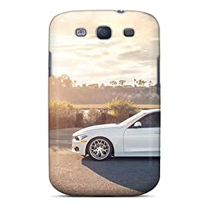 CaterolineWramight Grt540cHOq Protective Cases For Galaxy S3(bmw 3 Sedan)