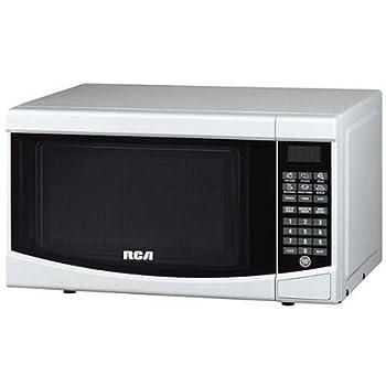 RCA RMW733 Microwave Oven
