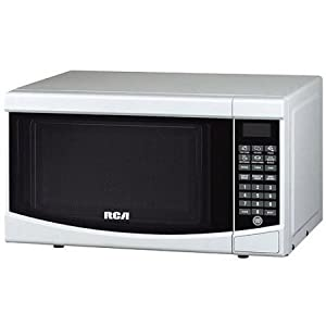 RCA 0.7 Cu. Ft. Microwave Oven (White) 16