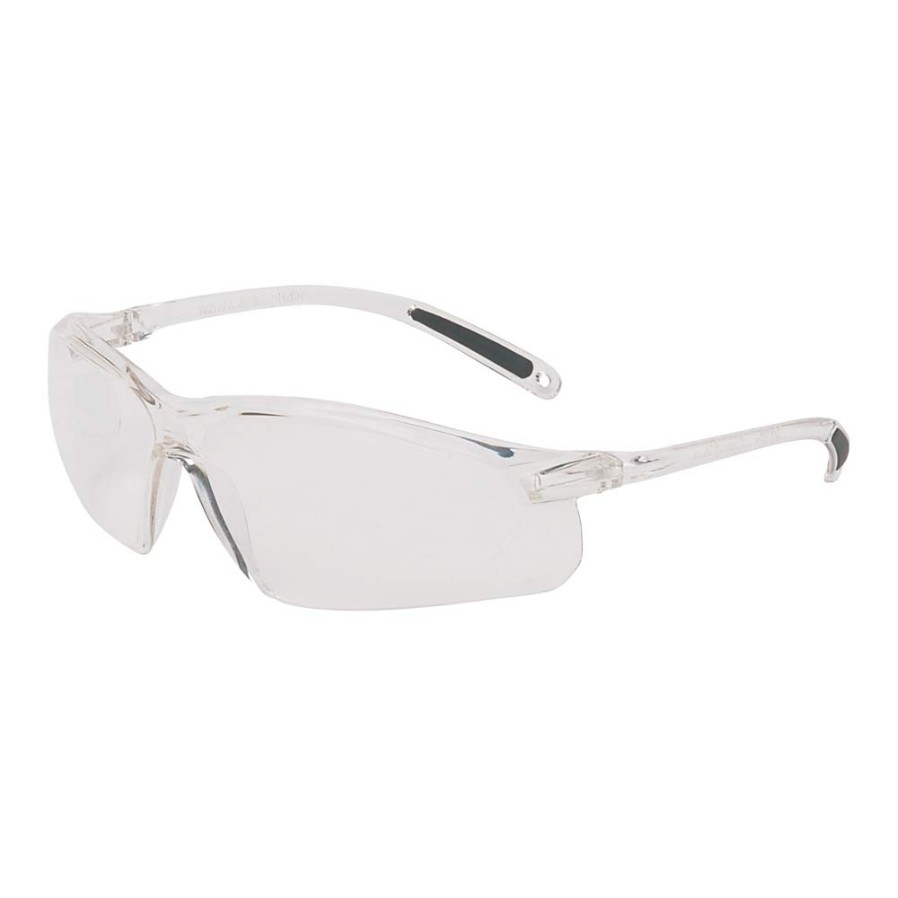 Honeywell 1015360 A700, Clear lenses, anti-scratch & anti-fog