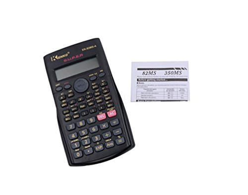 Function Scientific Eyiou LCD Display Calculator