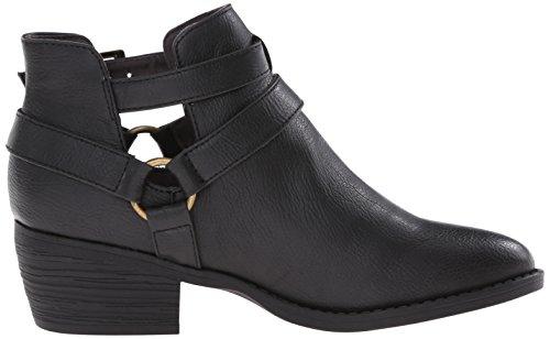 Boot BC Communal Footwear Black Women's qwq4PfxO