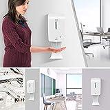 SVAVO Soap Dispenser Wall Mount