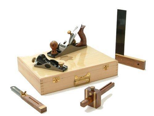 Faithfull Zimmermann-Werkzeug-Set, 5-teilig