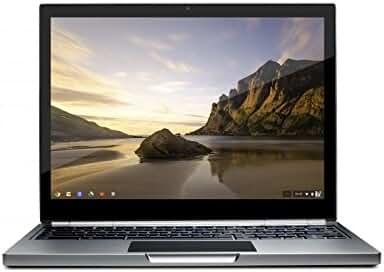 Google Chromebook Pixel 64GB Wifi + 4G LTE Laptop 12.85