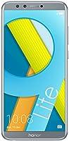 """Honor 9 LITE - Smartphone Android (pantalla infinita 5,65"""" FHD+ 18:9, 4G, 4 cámaras 13MP+2MP, 3GB RAM, 32GB, lector de huellas, Octa-core, 3000 mAh)"""