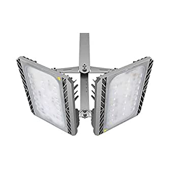 GOSUN® Foco proyector LED 200W para exteriores, CREE SMD5050 ...