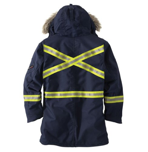 fr insulated coat - 4
