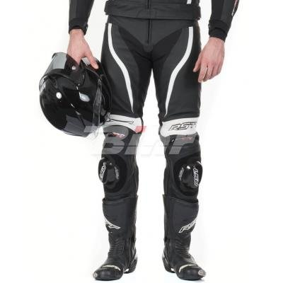 Rst Motorcycle - RST Tractech Evo II 1444 Motorcycle Jeans Black