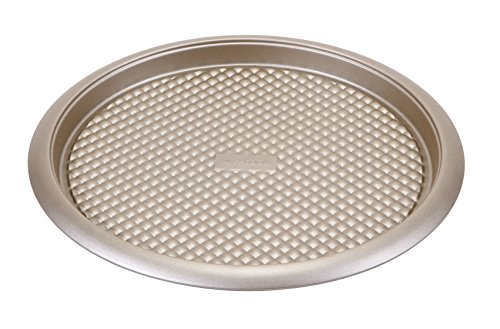 Art+Cook Art and Cook Non-Stick Carbon Steel Pizza Pan, 1...