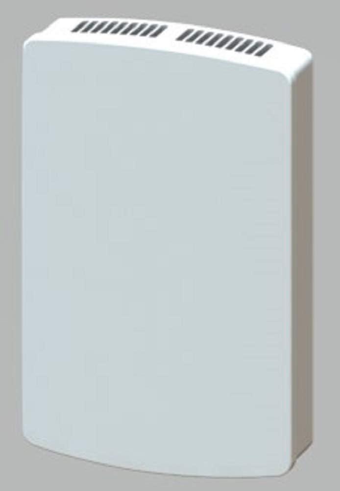 Nexia Home Intelligence TH100NX Wireless Temperature and Humidity Sensor, White
