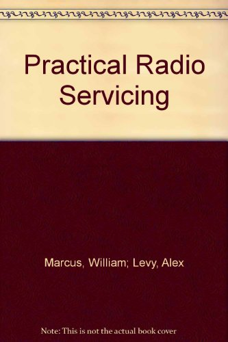 Practical Radio Servicing