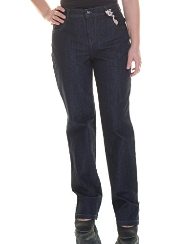 Charter Club Classic Fit Narrow Leg Jeans, Rinse Wash Size 4 Regular