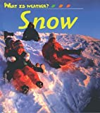 Snow, Andy Owen and Miranda Ashwell, 1403400636