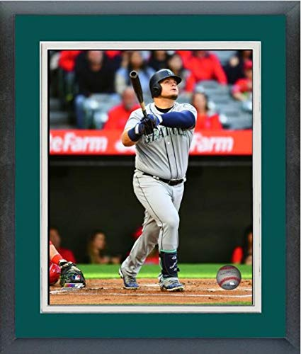 - Daniel Vogelbach Seattle Mariners 2019 MLB Action Photo (Size: 13