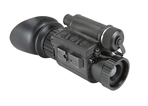 Armasight Q14 TIMM 640 (30Hz) Thermal Imaging Multipurpose Monocular, FLIR QUARK - 640x512 (17 micron) 30Hz Core w/Tactical Goggle Kit included