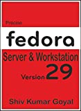 Fedora Linux: Version 29