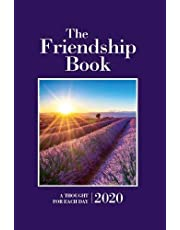 The Friendship Book 2020