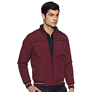 Duke Men's Quilted Jacket