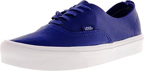 Bestelwagen Unisex Lederen Authentieke Decon Lite Modieuze, Lichte En Comfortabele Sneakers Blauw
