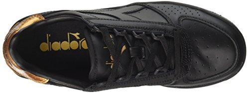 Diadora W Sneakers B Basses Elite Femme qqP6Yzn