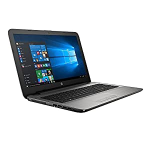 2017 HP Flagship High Performance 15.6