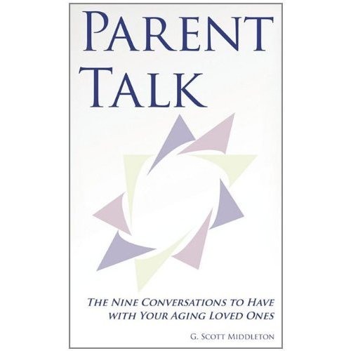 Free Download: Parent Talk by G. Scott Middleton PDF ...