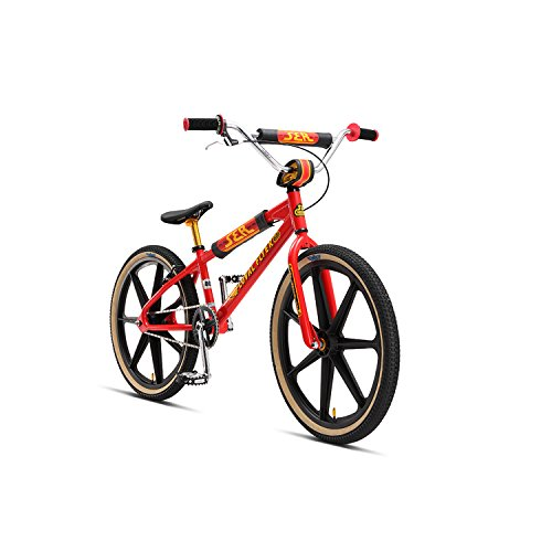 Check Out This SE Floval Flyer Looptial 24 BMX Bike - 2017