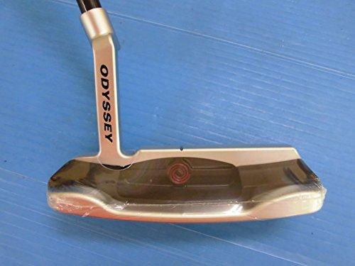 ODYSSEY METAL-X MILLED VERSA #1 US Putter Golf Club