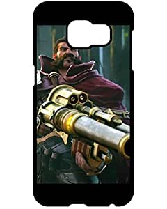 phone case Galaxy's Shop Lovers Gifts Christmas Gifts League Of Legends Confrontation - A New Dawn newest Samsung Galaxy S6 Edge+ cases 4904835ZA454927816S6A