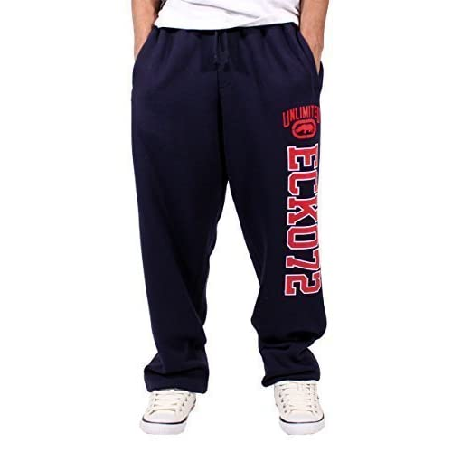 30%OFF Ecko Hip Hop De Hombres Niños Estrella Jogging Footing Pantalones De  Chándal El d0ef2d86b83