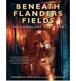 Beneath Flanders Fields The Tunnellers War 1914-18 by Vandewalle, Johan ( Author ) ON Nov-01-2006, Paperback