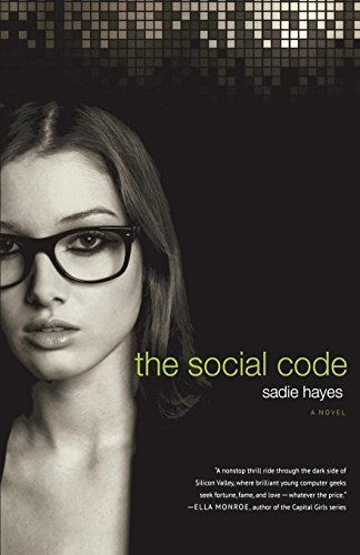 The Social Code: A Novel (Start-Up Series)