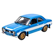 Greenlight 1/18 Scale 19022 Brian's 1974 Ford Escort RS2000 MK1 Fast & Furious