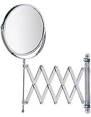 WENKO Cosmetica Exclusive telescopische wandspiegel