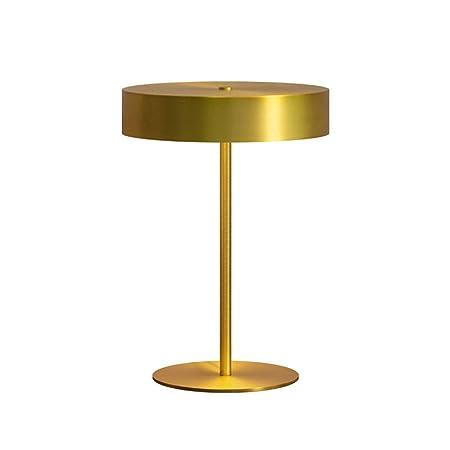 LGMR Lámpara de Noche de Dormitorio, lámpara de Mesa LED ...