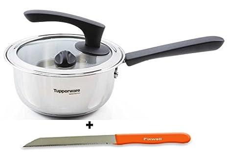 buycrafty Tupperware Chef Inspire cazo 2Ltr. eléctrico Gas ...