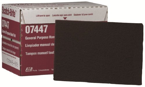 - 3M 07447 General Purpose Hand Pad